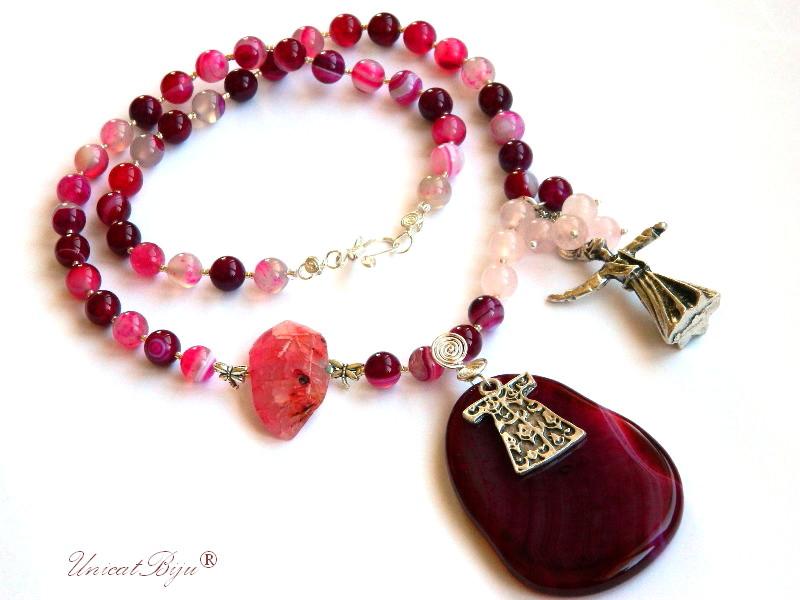 colier-agat-pandantiv-agat-felie-kaftan-bijuterii-semipretioase-unicat-roz-colier-dervish-unicatbiju