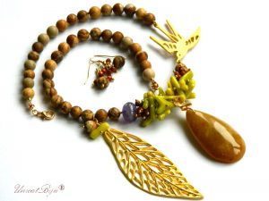 colier-cercei-jasp-mocca-pandantiv-calcit-galben-colier-frunza-aurita-ametist-citrin-bijuterii-semipretioase-unicat-unicatbiju