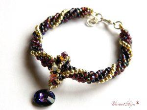 bratara-cristale-swarovski-bijuterii-unicat-statement-mov-heliotrope-unicatbiju-cadouri-craciun