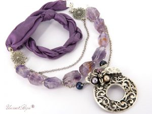 bijuterii-semipretioase-unicat-ametist-masiv-brut-perle-swarovski-colier-matase-naturala-statement-unicatbiju
