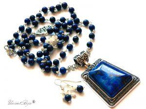 bijuterii-semipretioase-unicat-colier-lapis-lazuli-medalion-masiv-argintat-jad-alb-unicatbiju