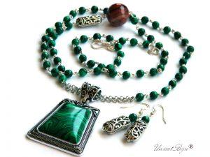 colier-malachit-agat-masiv-pandantiv-verde-egiptean-statement-bijuterii-semipretioase-unicat-unicatbiju