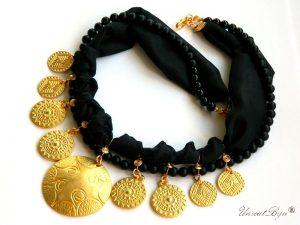 colier-salba-statement-bijuterii-matase-naturala-semipretioase-onix-negru-mat-banuti-auriti-unicatbiju-vara