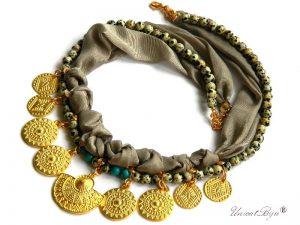 colier-salba-statement-bijuterii-semipretioase-unicat-jasp-dalmatian-turcoaz-aurit-unicatbiju