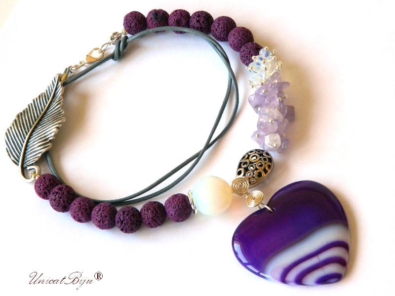 colier-lava-mov-ametist-bolivia-opal-bijuterii-semipretioase-unicat-pandantiv-inima-agat-unicatbiju