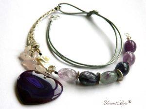 colier-flourit-bijuterii-semipretioase-unicat-cuart-roz-perle-keishi-pandantiv-agat-inima-unicatbiju