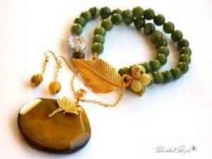 colier-jad-serpentine-pandantiv-agat-frunza-aurita-bijuterii-semipretioase-unicat-jad-galben-unicatbiju