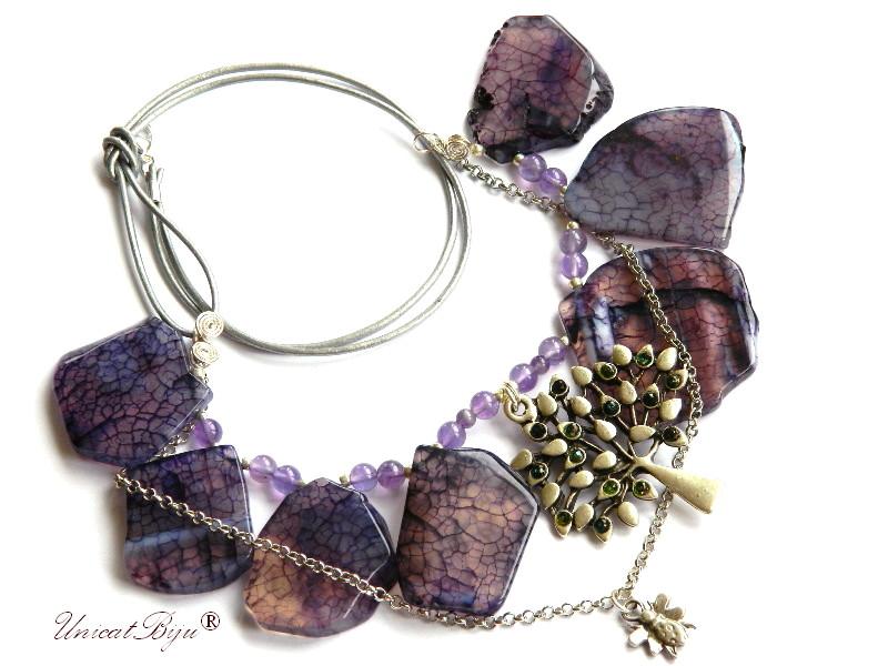 colier-statement-agat-mov-masiv-bijuterii-semipretioase-unicat-copacul-vietii-argintat-cristale-accesorii-supradimensionate-ametist-unicatbiju