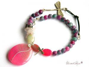 colier-statement-bijuterii-semipretioase-unicat-libelula-argintata-jad-candy-agat-roz-cuart-roz-unicatbiju