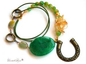 colier-statement-potcoava-bronz-agat-verde-masiv-citrin-jad-bijuterii-semipretioase-unicat-piele-naturala-unicatbiju