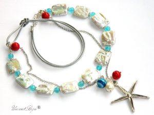colier-perle-bijuterii-semipretioase-statement-perle-keishi-angelit-perle-mallorca-stea-de-mare-argintata-unicatbiju