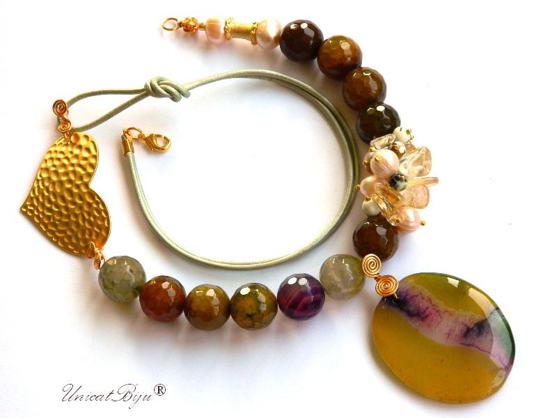 colier-agat-masiv-bijuterii-semipretioase-unicat-statement-perle-citrin-piele-naturala-inima-aurita-unicatbiju